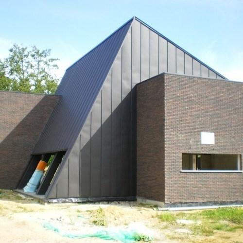 PL CONSTRUCT - Bouwen - Passief