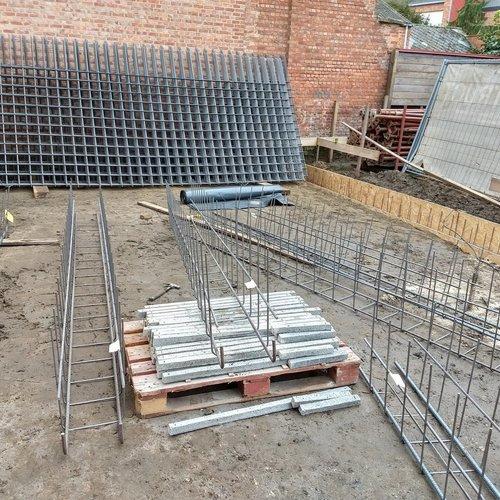 PL CONSTRUCT - Passief bouwen